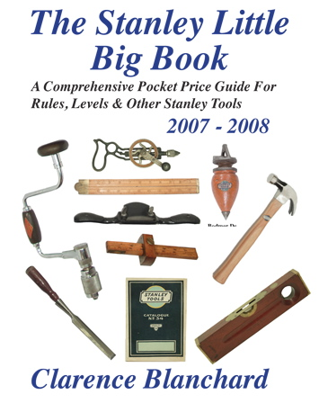 Stanley Little Big Book 2007-2008